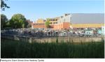 School cycle parking Amsterdam