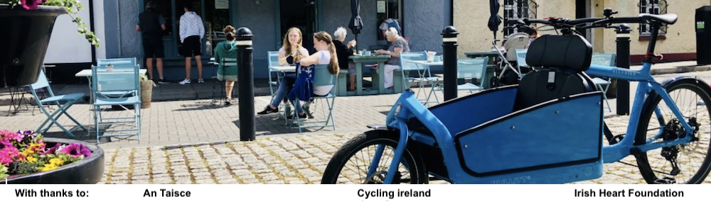 Maynooth Cycling Campaign